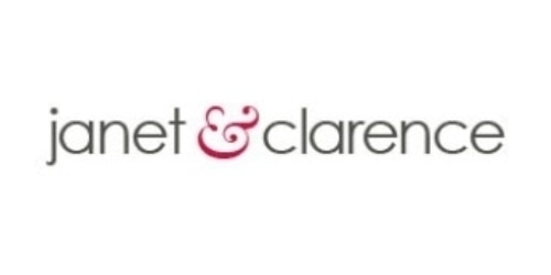 Janet & Clarence coupon