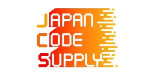 Japan Code Supply coupon