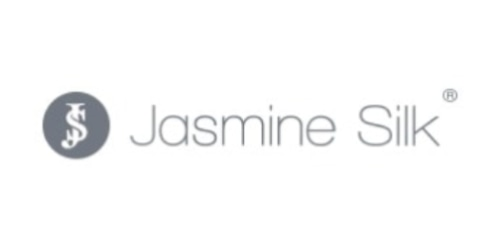 Jasmine Silk coupon
