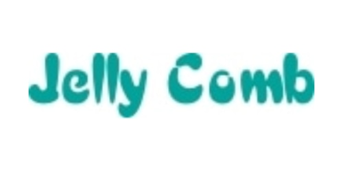 Jelly Comb coupon