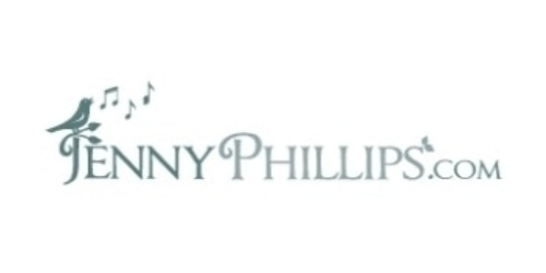 Jenny Phillips coupon