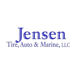 Jensen Automotive