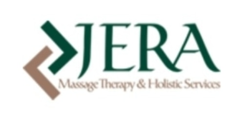 Jera Massage Therapy & Holistic Services coupon