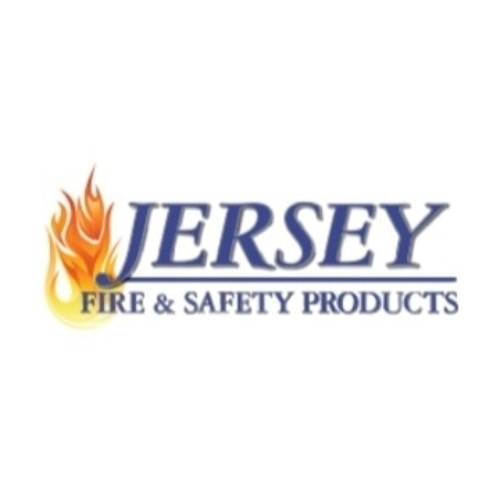 Jersey Fire & Safety Products