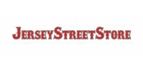 Jersey Street Store coupon