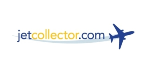 JetCollector coupon