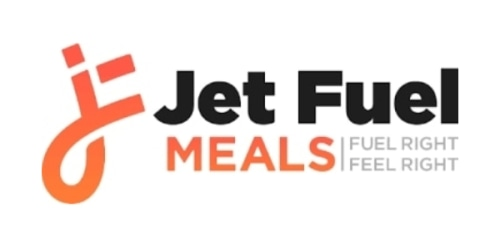 Jet Fuel Meals coupon