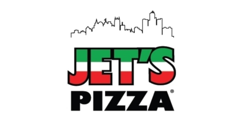 Jet's Pizza coupon