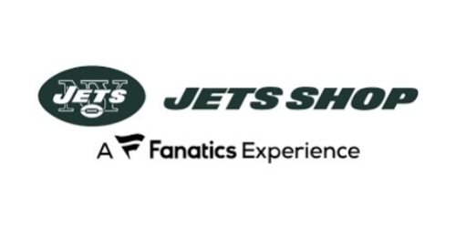 Jets Shop coupon