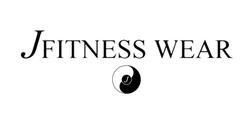 J Fitness Active Wear coupon