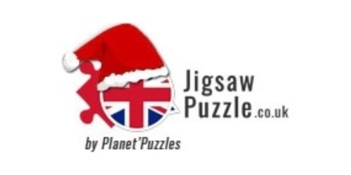 Jigsaw Puzzle UK coupon