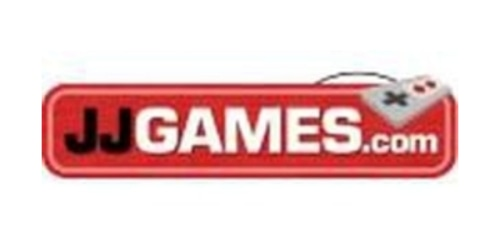 JJGames.com coupon
