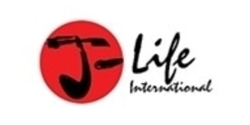 J-Life International coupon