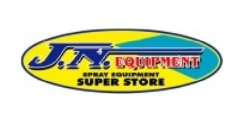 JN Equipment coupon