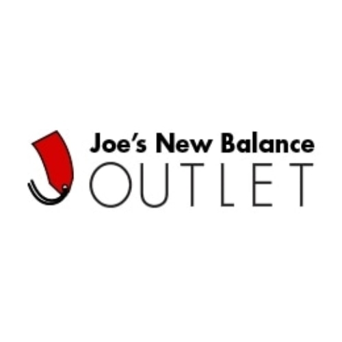 Joe's New Balance Outlet Review
