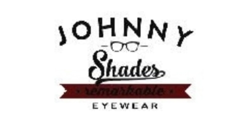 Johnny Shades coupon