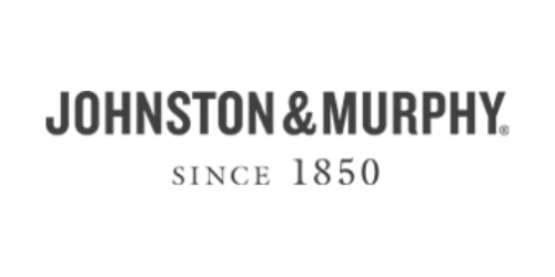 Johnston & Murphy coupon