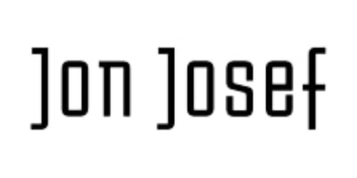 Jon Josef coupon