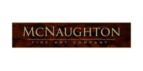 McNaughton Fine Art coupon