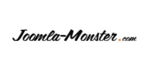 Joomla-Monster coupon
