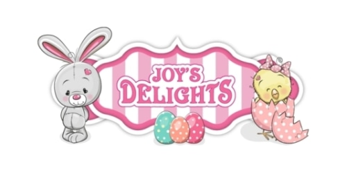 Joys Delights coupon
