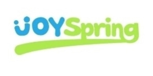 JoysPring coupon
