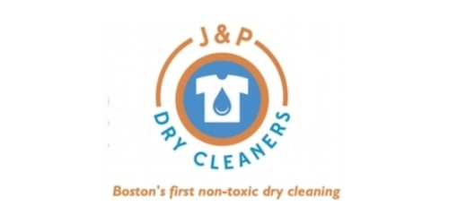 J&P Dry Cleaners coupon