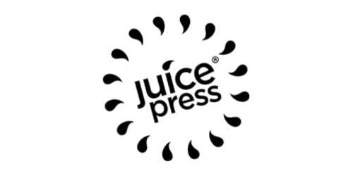 Juice Press coupon