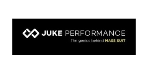 Juke Performance coupon
