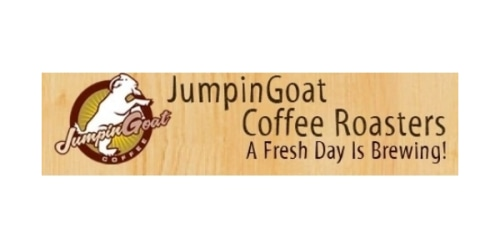 JumpinGoat Coffee coupon