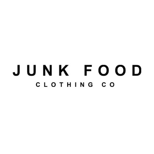 Junk Food Clothing