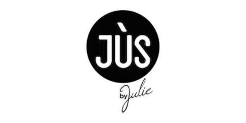Jus By Julie coupon