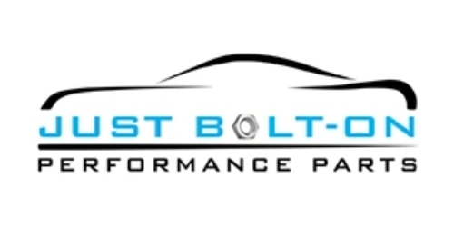 Just Bolt-On Performance Parts coupon