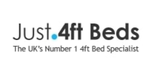 Just 4ft Beds coupon