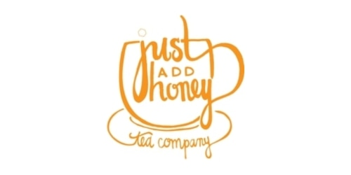 Just Add Honey Tea Co coupon