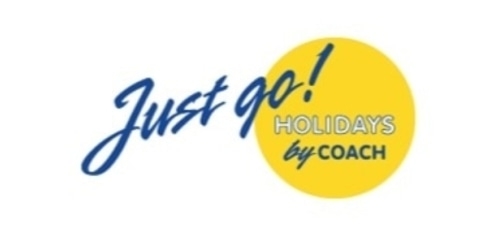 Just Go Holidays coupon