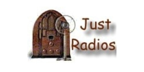 Just Radios coupon