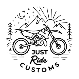 Just Ride Customs