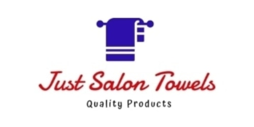 Just Salon Towels coupon