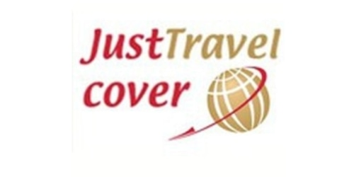 Just Travel Cover coupon