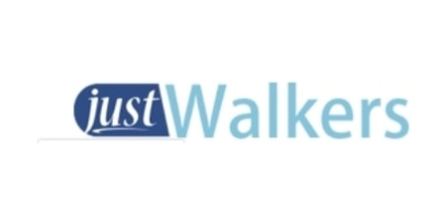Just Walkers coupon