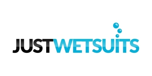 Just Wetsuits coupon