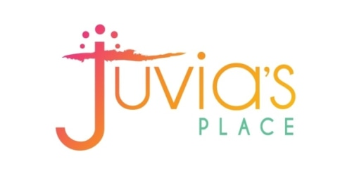 Juvia's Place coupon