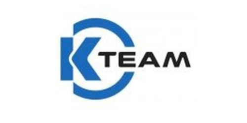 K-Team coupon