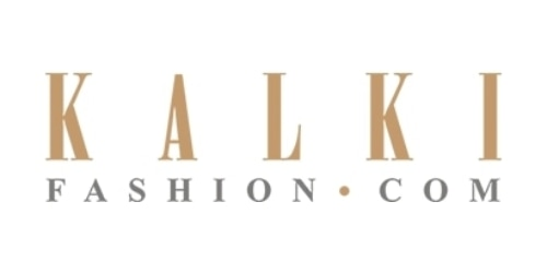 Kalki Fashion coupon