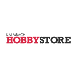 Kalmbach Hobby Store