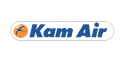 KamAir coupon