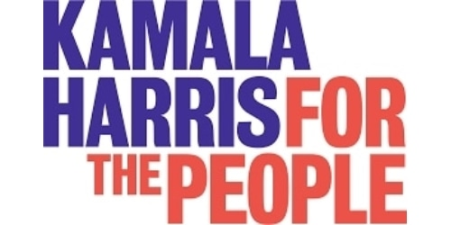 Kamala Harris coupons