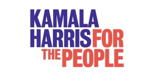 Kamala Harris coupon