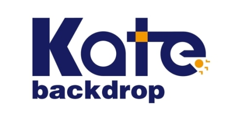 KATE BACKDROP coupon
